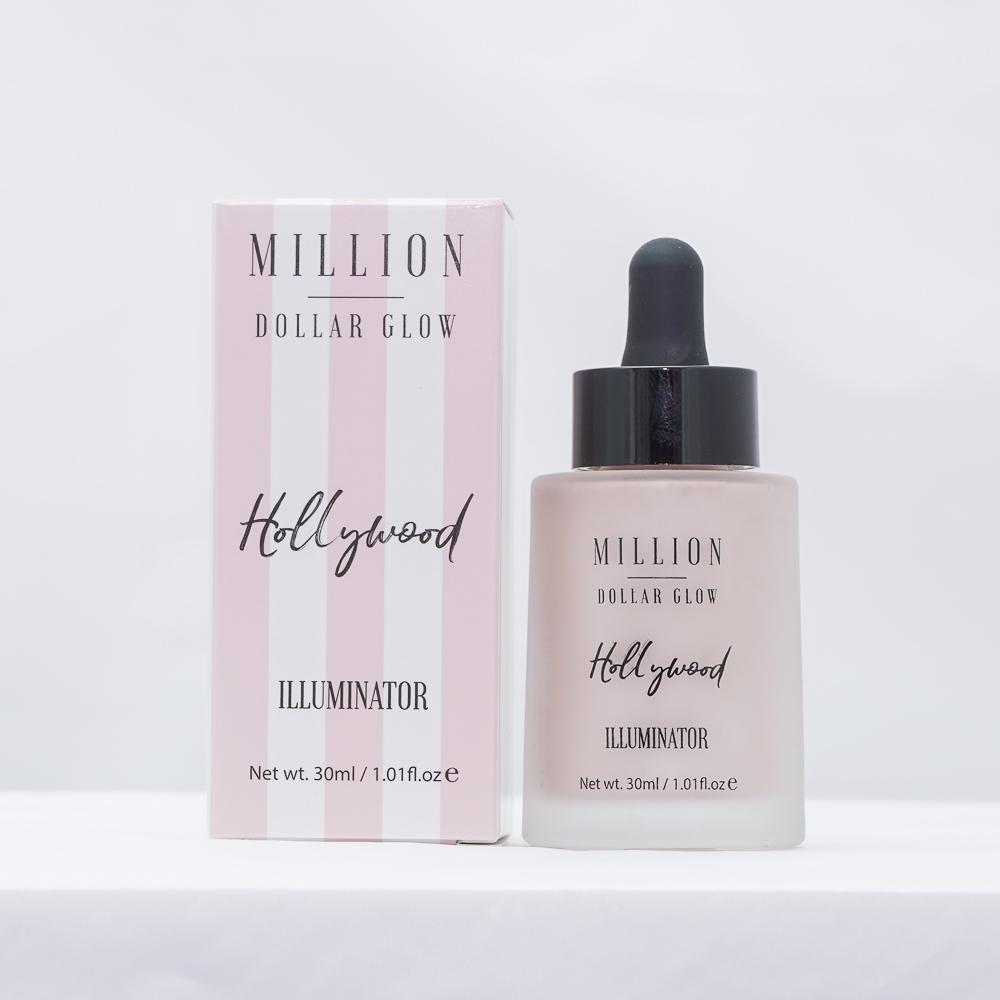 MDF - Illuminator - Hollywood (with box)