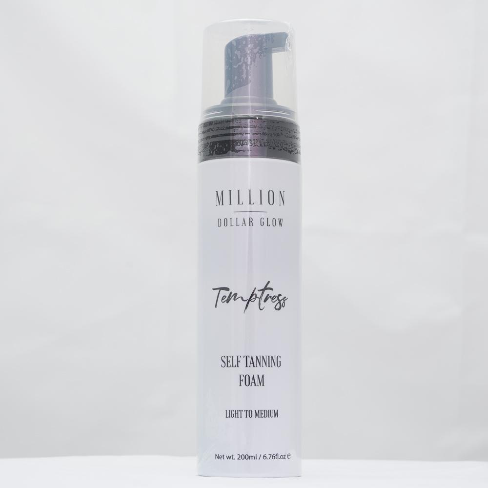 MDF - Self-Tanning Foam - Temptress